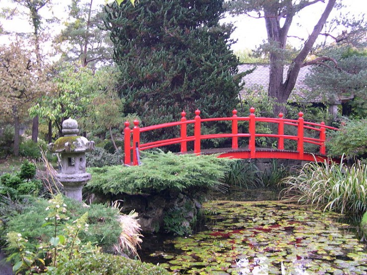 The True Spirit of Japanese Gardens (30)