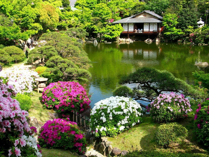 The True Spirit Of Japanese Gardens (40)