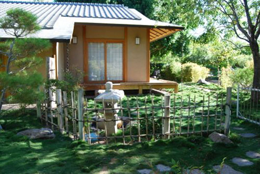 Tips for Japanese Garden Design (7)