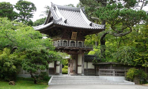 Tips for Japanese Garden Design (9)