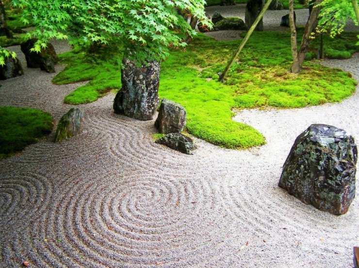 Tips in Creating a Zen Garden (1)