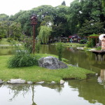 Traditional Japanese Garden (7)
