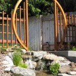 Various Japanese Garden Structures (33)