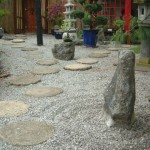 Wonderful Ideas For Japanese Garden (1)