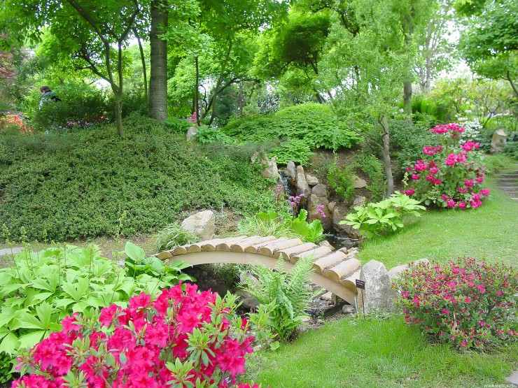 Wonderful Ideas For Japanese Garden (11)