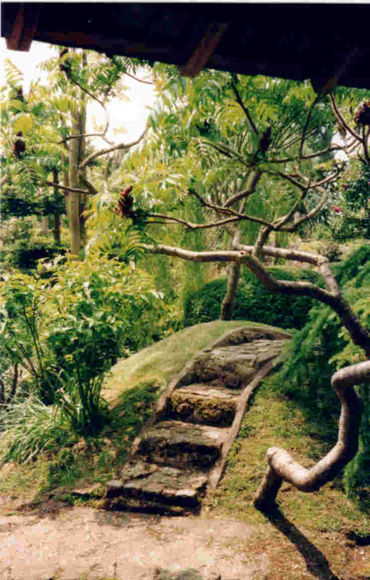 Wonderful Ideas For Japanese Garden (19)