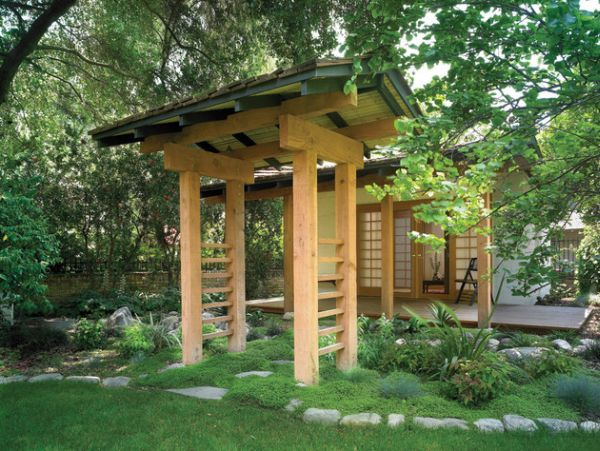 Wonderful Ideas For Japanese Garden (22)