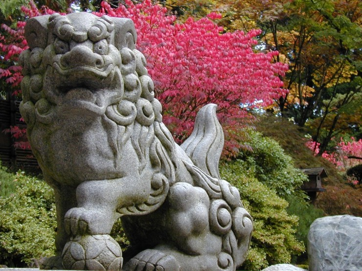 Wonderful Ideas For Japanese Garden (25)