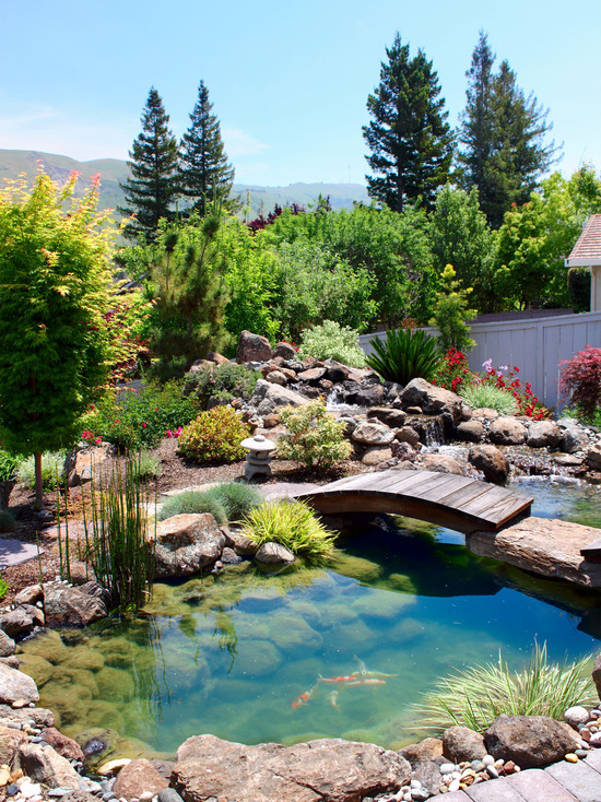 Wonderful Ideas For Japanese Garden (29)