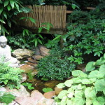 Wonderful Ideas For Japanese Garden (8)